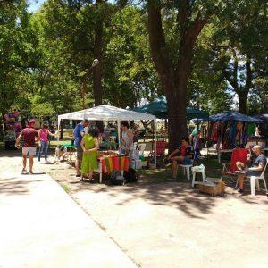 1º Fiesta Regional del Asado Criollo a la Estaca